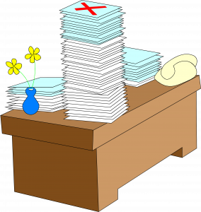 bookkeeping month-end
